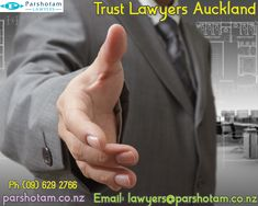 Parshotam Lawyers have been providing cost-effective legal services in Auckland for the past 20 years. Call us today to know more about our Services. Trust Lawyer, Lawyers, Auckland, 20 Years, Lawyer