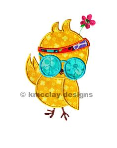 Hippy Chick  http://www.etsy.com/shop/kmcclaydesigns