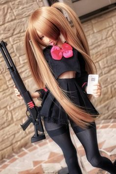 Custom Monster High Dolls, Custom Dolls, Pretty Dolls, Beautiful Dolls, Lol Dolls, Barbie Dolls, Chica Fantasy, Kawaii Doll, Figure Poses