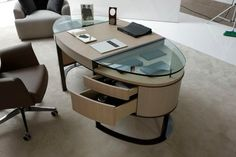 Artisan Collection contemporary-desks