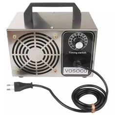 Gas Feeding: Dry Air or Oxygen. Power Consumption: Power (W): Power Source: A. Ozone Air Purifier, Ozone Generator, Mini, Shops, Ebay, Templates, Air Purifier, Deep Cleaning, Automobile