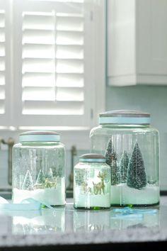 white life ©: Easy christmas DIY-ideas