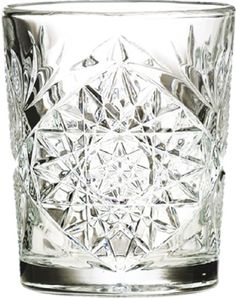 Libbey Hobstar waterglas