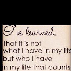 True life❤