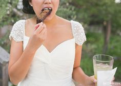 24 Unconventional Wedding Foods Your Guests Will Obsess Over   The Huffington Post