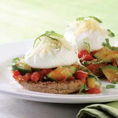 Eggs Italiano Recipe | http://aol.it/1fdmWBK