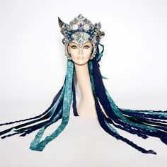 seaweed queen - Google Search