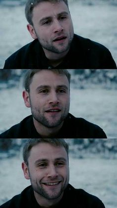 Max Riemelt as Wolfgang in the Netflix original series, Sens8 (Sensate).