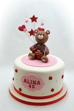 ¡Feliz cumpleaños Alina!