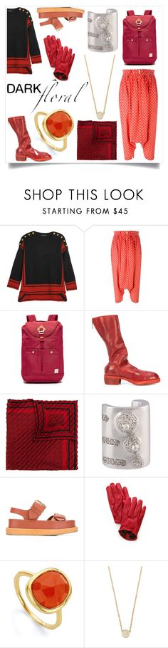 """""""Crazy for fashion"""" by emmamegan-5678 ❤ liked on Polyvore featuring Alexander McQueen, Doughnut, Guidi, Loewe, Elise Dray, STELLA McCARTNEY, Carolina Amato, Monica Vinader, EF Collection and modern"""