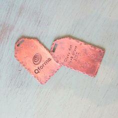 Custom Stamp of Your Logo by Hattie Rex | Hatch.co