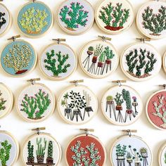 Illustrator Creates Exquisitely Embroidered Scenes That Look Like Detailed Drawings Contemporary Embroidery, Modern Embroidery, Hand Embroidery Patterns, Diy Embroidery, Cross Stitch Embroidery, Embroidery Jewelry, Art Textile, Stitch Design, Needlework