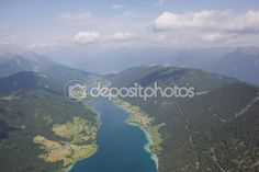 #Flightseeing #Tour #Carinthia #Lake #Weissensee #BirdsEye #View @depositphotos #depositphotos #ktr15 #nature #landscape #aerial #season #summer #spring #holidays #vacation #travel #sightseeing #leisure #perspective #austria #stock #photo #portfolio #download #hires #royaltyfree