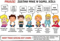 Polish Language, Classroom Decor, Kids Playing, Psychology, Kindergarten, Crafts For Kids, Preschool, Parenting, Teacher