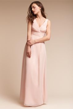 ad280794b984d BHLDN Carnegie Dress in Bridal Party View All Dresses | BHLDN Bridesmaid  Flowers, Wedding Bridesmaid