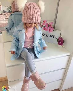 Oooh this outfit is too cute