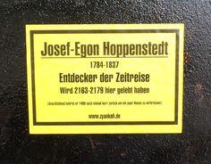 Josef-Egon Hoppenstedt