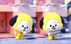 Glitter Phone Wallpaper, Bts Wallpaper, Bts Jungkook, Taehyung, Challenge, Blackpink And Bts, Line Friends, Bts Chibi, Colorful Wallpaper