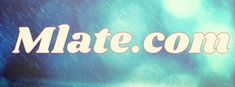 MLATE.com - Cheap Domain For Sale