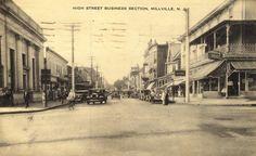 Millville, NJ ca. 1930