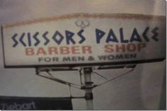 Funny Barbershop name. Funny English Signs, Funny Pinoy, Funny Filipino Pictures, Tagalog jokes, Pinoy Humor pinoy jokes #pinoy #pinay #Philippines #funny #pinoyjoke