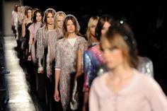 Chanel Haute Couture Fall Winter 2012/2013