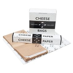 Formaticum Cheese Paper