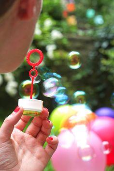 des trucs a bulles p