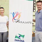 IMAGENS – Retrospectiva futsal nos PARAJAPs 2017 em Maringá