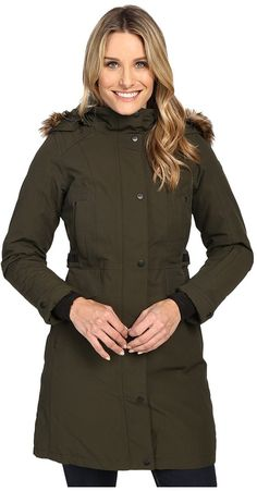 The north face manteau tremaya femme