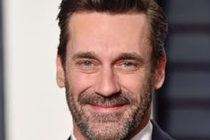 """""""Mad Men"""" veteran Jon Hamm is to play the archangel Gabriel in """"Good Omens,"""" a new supernatural series starring Michael Sheen and David…"""