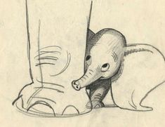 Dumbo Fan Art art Related posts: 10 Disney-inspired fan art that will delight your inner girl – # … Darling Dumbo Poster – # cartoon # Dumbo … Disney Art Drawings, Disney Sketches, Cartoon Drawings, Easy Drawings, Animal Drawings, Drawing Sketches, Dumbo Drawing, Drawing Disney, Sketching