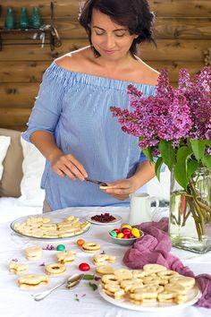 Olyan három recept, amit egyszerűen el lehet készíteni, finomak és ajándékba is adhatod. Muffin, Pizza, Spring, Photos, Dios, Pictures, Muffins, Cupcakes