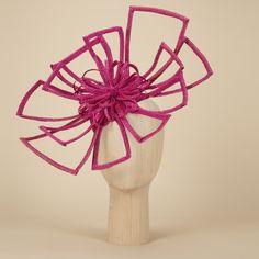 Tokyo Bloom perching hat