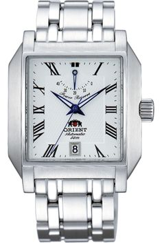 Hamilton trent automatic retail price 725 usd brushed stainless steel case featuring an eta for Retail price watches