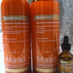 Hair Growth Treatment - MURAD
