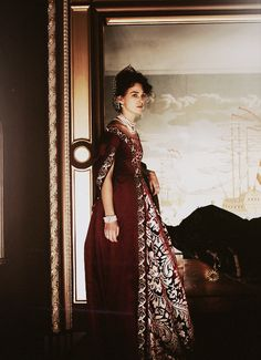 Keira Knightley as Anna Karenina would be the perfect Eleanor Anna Karenina Movie, Ana Karenina, Kate Moss, Miss Morgan, Iconic Dresses, Fairytale Fashion, Period Outfit, Romance Movies, Ancient Beauty