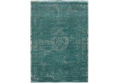 Dywany Orient :: Dywan naturalny szaro zielony 8258 Jade - Carpets&More - wysokiej klasy dywany i akcesoria tekstylne