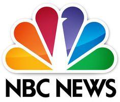 NBC News Logo / Television / Logonoid.com
