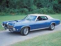 1967 mercury cougar - Yahoo Image Search Results