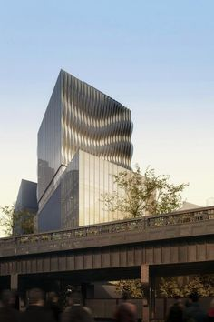 515 West 29th St - New York - Architecture - SCDA