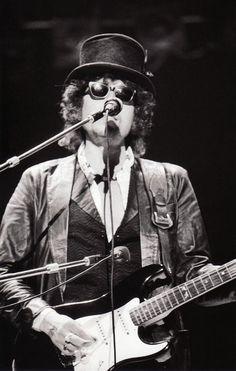 Bob Dylan live 1978