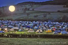 The French VW Bus Meeting Fley 2014