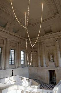 """Design your life !:   Linda a luminária apelidada de """"Gabriel Chandeli..."""