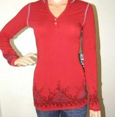 Miss Me Hoodie Shirt New with tags Miss Me Tops Sweatshirts & Hoodies