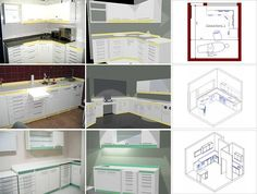 Serintec Muebles - Fábrica de amoblamientos para odontología, muebles para consultorios odontológicos, muebles para laboratorio, muebles para veterinaria.