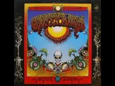 Grateful Dead Aoxomoxoa - Green Label US vinyl LP album (LP record) Grateful Dead Album Covers, Grateful Dead Albums, Grateful Dead Vinyl, Lps, Joe Cocker, Woodstock Festival, Janis Joplin, Vinyl Lp, Vinyl Records