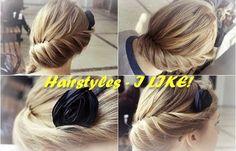 Hairstyles — I LIKE!