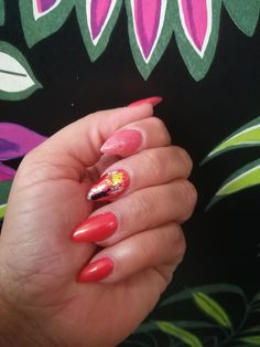 45 Best Nails by Tashnie images | Nails, Gelish nails, Beauty