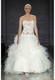 Vestido de novia Cymbeline Holly Je Vous Aime 2014